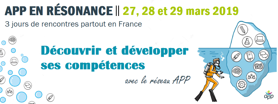 APP en résonance